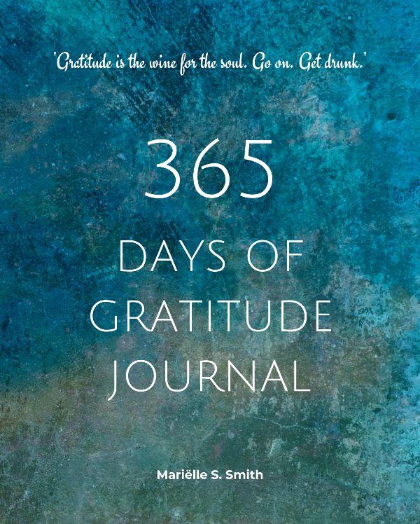 Book Review Gratitude Journal