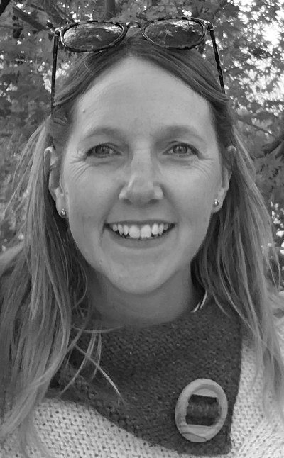 Michelle Lamude Profile Photo on Touring Tales Books