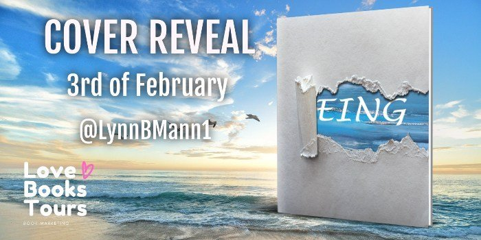 Cover Reveal - Being - Lynn Mann