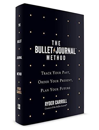 Bullet Journal Method Official Book