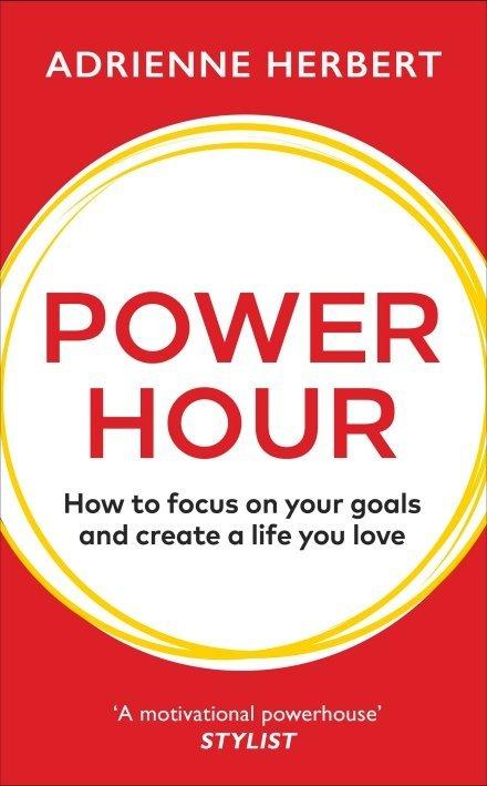Book Review Power Hour Adrienne Herbert