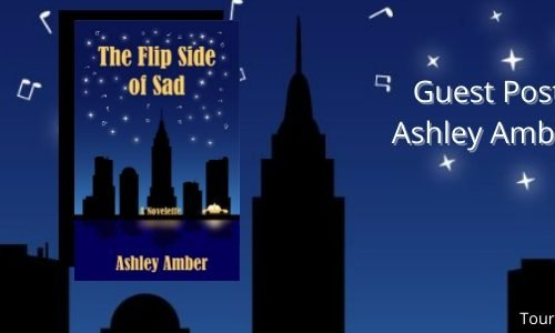 Guest Post Ashley Amber