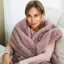 Author Ana Johns