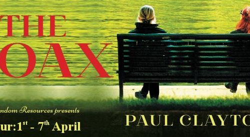 The Hoax by Paul Clayton