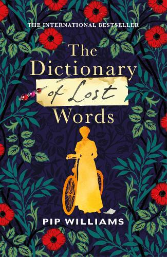 Book Review The Dictionary of Lost Words