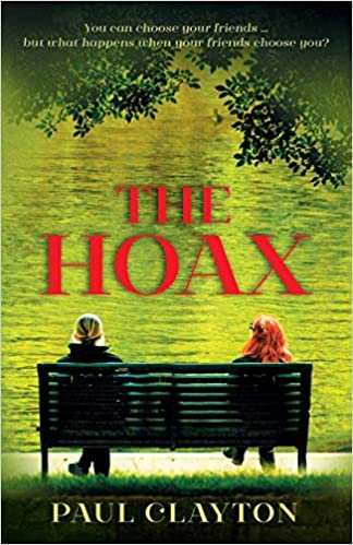 Book Review The Hoax Paul Clayton