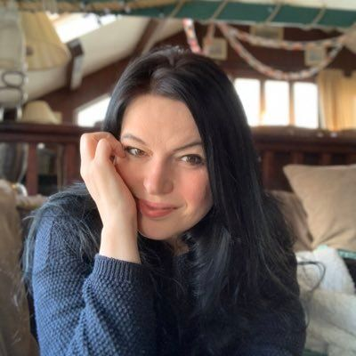 Guest Post by JE Rowney author of Starting Out