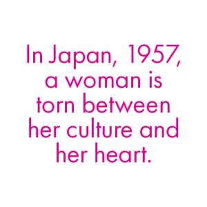 Book Quote-The Woman in the White Kimono