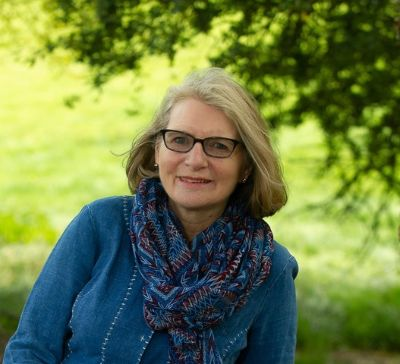 Author Q&A with Gail Aldwin - This Much Huxley Knows new book release July 2021