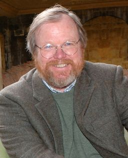 Bill Bryson Author Photo - Notes From A Small Island - Book Review Touring Tales
