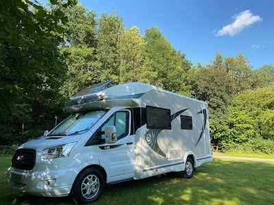 Q&A Touring Tales - Chausson 640 Motorhome